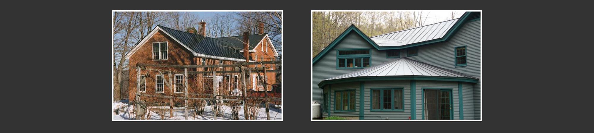 Roofing Contractors Burlington Vt